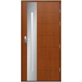 Drzwi CAL Longinus