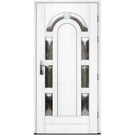 Drzwi CAL Śnieżka