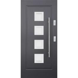 Drzwi zewnętrzne 100