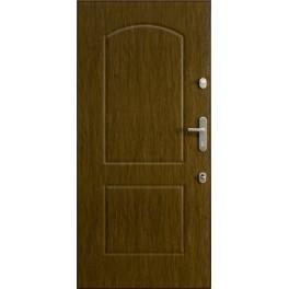 Drzwi zewnętrzne londyn