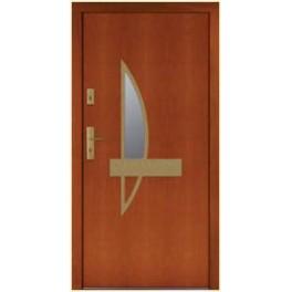 Drzwi zewnętrzne CAL - Domarat
